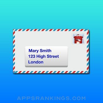 Address Labels for CardLists app reviews and download