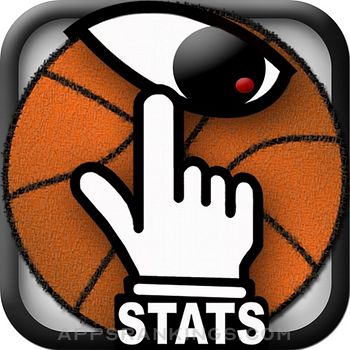 iTouchStats Basketball app reviews and download