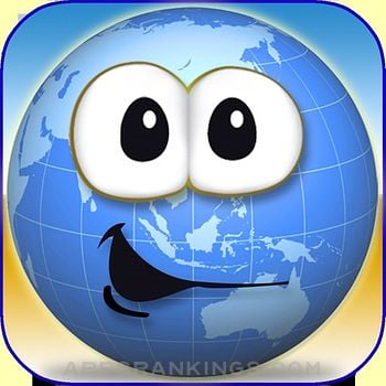 Stack the Countries® app reviews and download