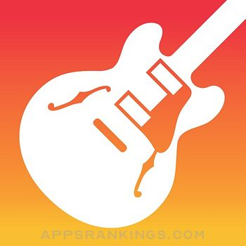 GarageBand app description and overview