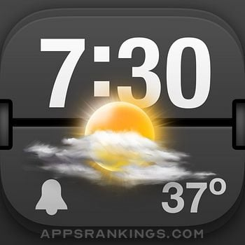 Weather Clock Pro app reviews and download