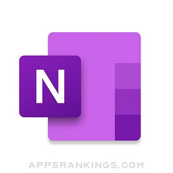 Microsoft OneNote app reviews and download