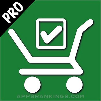 Smart Shopping List app reviews and download