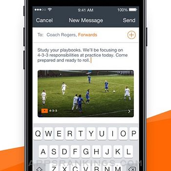 Hudl iphone images