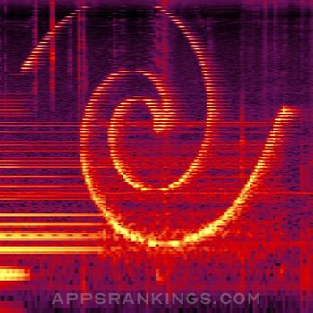 Spectrogram Pro (with super-smooth 60Hz update) app reviews and download