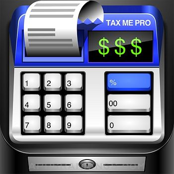 Tax Me Pro app reviews and download
