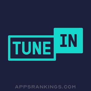 TuneInRadio: Music & Sports app reviews and download