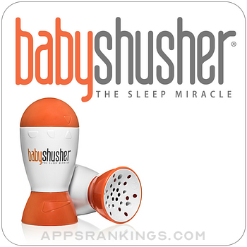 Baby Shusher app reviews and download