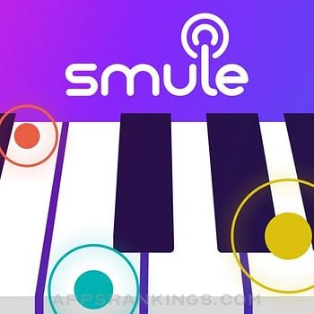 Magic Piano by Smule app reviews and download