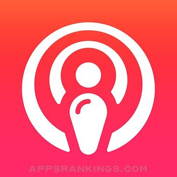 PodCruncher Podcast Player app reviews and download