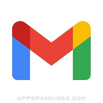 Gmail - Email by Google app overview, reviews and download