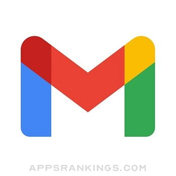 Gmail - Email by Google app description and overview