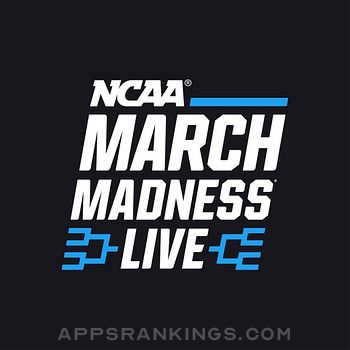 NCAA March Madness Live app description and overview
