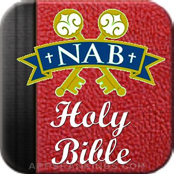 Catholic New American Bible RE app reviews and download