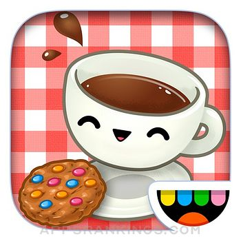 Toca Tea Party app reviews and download
