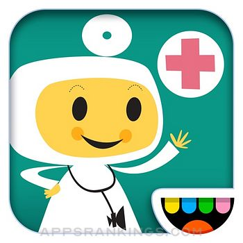 Toca Doctor app reviews and download