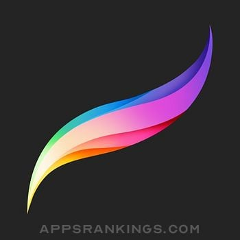 Procreate app reviews and download