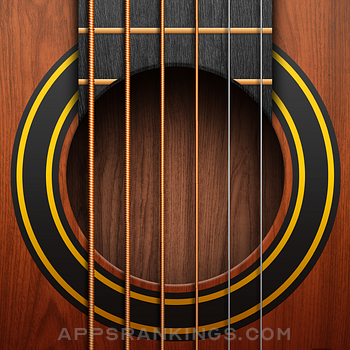 Guitar - Games, Tabs & Chords app reviews and download