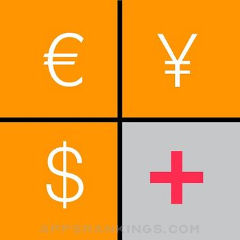 Currency+ (Currency Converter) app reviews and download