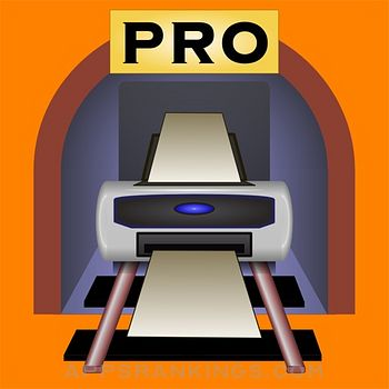 PrintCentral Pro for iPhone app reviews and download