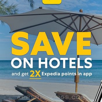 Expedia: Hotels, Flights & Car iphone images