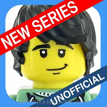 MyMinis - For LEGO® Minifigs app reviews and download