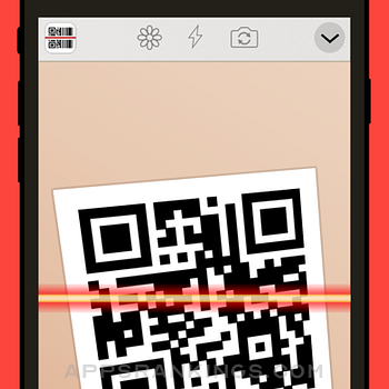 QR Reader for iPhone (Premium) iphone images