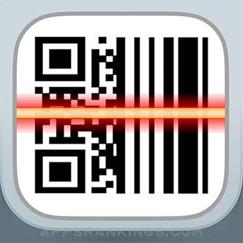 QR Reader for iPhone (Premium) app description and overview