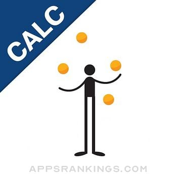 Paycheck Calc app reviews and download
