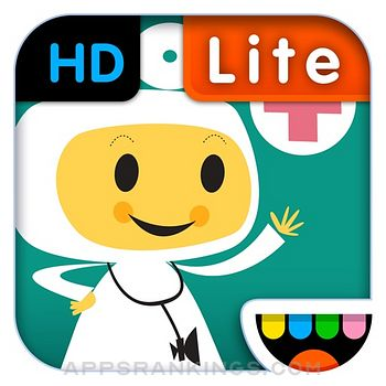 Toca Doctor HD Lite app reviews and download
