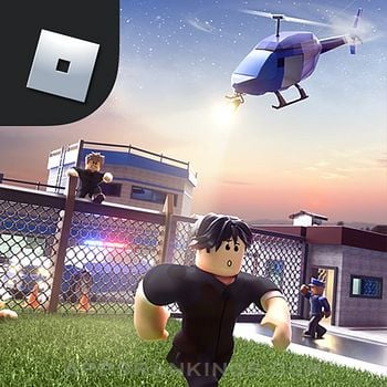 Roblox app description and overview