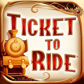 Ticket to Ride - Train Game app overview, reviews and download