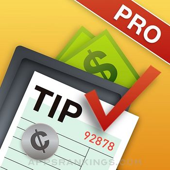 Tip Check Pro - Calc & Guide app reviews and download