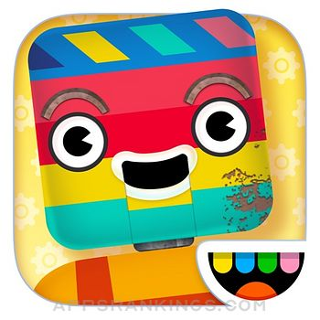 Toca Robot Lab app reviews and download