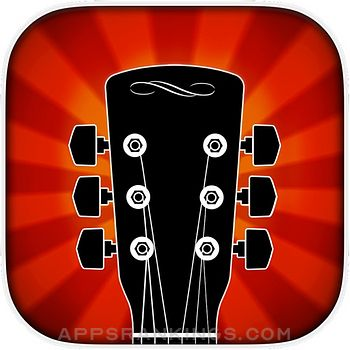 Guitar Jam Tracks - Scale Trainer & Practice Buddy app reviews and download