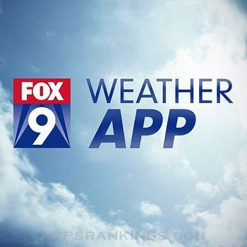 FOX 9 Weather – Radar & Alerts app reviews and download