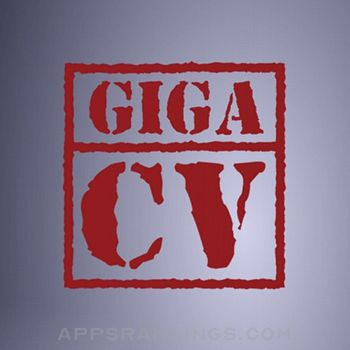 Your best resume with giga-cv app reviews and download