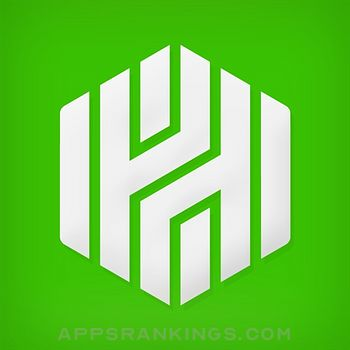 Huntington Mobile app reviews and download