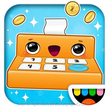 Toca Store app reviews and download