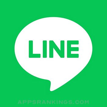 LINE app reviews and download