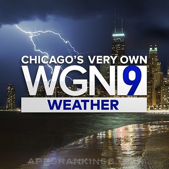 WGN-TV Chicago Weather app reviews and download