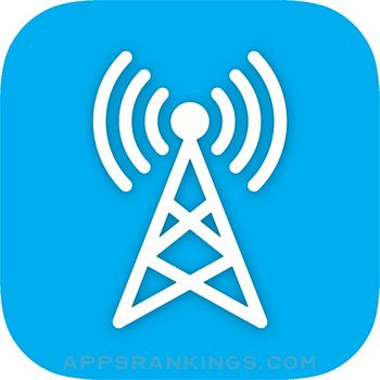 Cellular Network Signal Finder app reviews and download