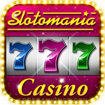 Slotomania™ Vegas Casino Slots app overview, reviews and download