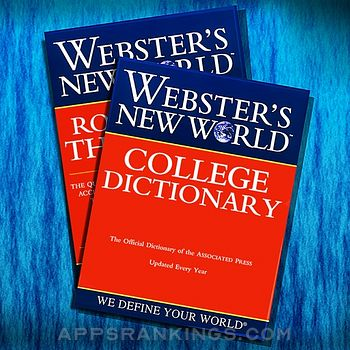 Webster Dictionary & Thesaurus app reviews and download