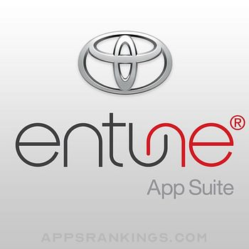 Toyota Entune app reviews and download