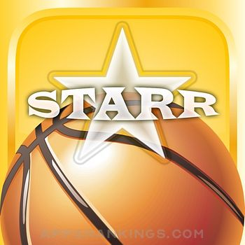 Basketball Card Maker (Ad Free) - Make Your Own Custom Basketball Cards with Starr Cards app reviews and download