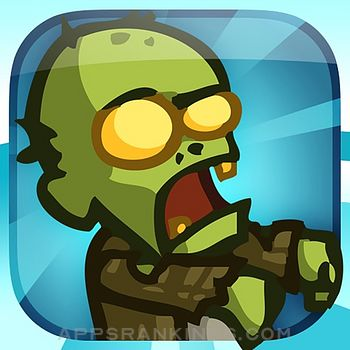 Zombieville USA 2 app reviews and download