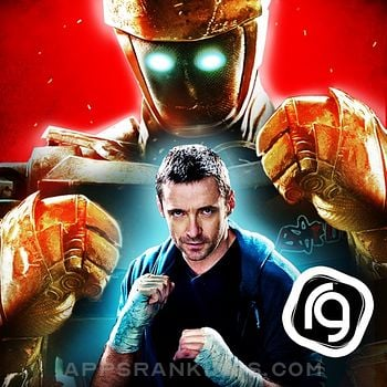 Real Steel app overview, reviews and download