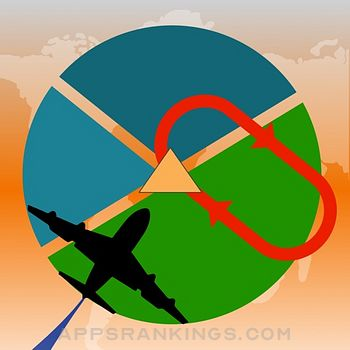 Holding Pattern Trainer app reviews and download