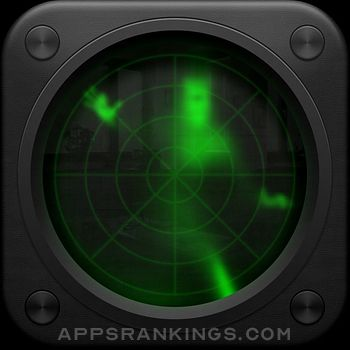 Ghosthunting Toolkit app reviews and download